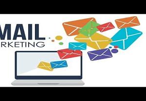 5501خدمة إرسال رسائل جماعية من خلال برنامج send email