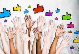 5860زيادة نقاط SEO الخاصة بك عبر 5000 مشاركة على فايسبوك